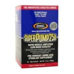 Gaspari -  Super Pump 250 Packets Fruit Punch 0646511006324