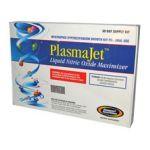 Gaspari -  Plasmajet 160 liquid-caps 0646511006904