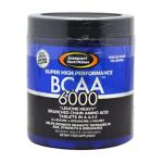 Gaspari -  Bcaa 6000 180 tablet 0646511007000