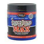 Gaspari -  Superpump Max Refreshing Orange 0646511007376
