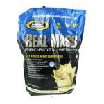 Gaspari -  Real Mass Probiotic Series 12 lb 0646511009165