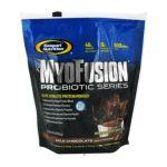 Gaspari -  Myofusion Probiotic Series Protein 1 lb 0646511015135