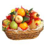 Extra Gum -  Large Fall Fruit Basket 0651791100532