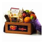 Drugstore.com -  Gourmet Gift Crate 0651791160871