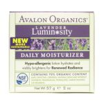 Avalon - Daily Moisturizer Lavender 0654749353103  / UPC 654749353103
