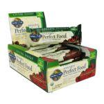 Garden of Life -  Perfect Food Greens Bar 0658010112109
