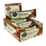 Garden of Life -  Whole Food Fiber Bar 0658010112123