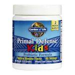 Garden of Life -  Primal Defense Kids 0658010112581