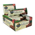 Garden of Life -  Perfect Food Greens Bar 0658010113052