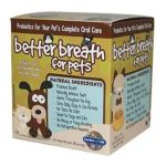 Garden of Life -  Better Breath For Pets 0658010114127