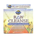 Garden of Life -  Raw Cleanse 1 kit 0658010114226