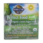 Garden of Life -  Perfect Food Raw 15 Packets 15 packets 0658010115568