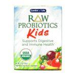 Garden of Life -  Raw Probiotics Kids 0658010115698