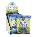 Garden of Life -  Raw Meal Beyond Organic Meal Replacement Formula 10 X 0658010116138