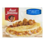 Aunt jemima - Great Starts Meal 0658276200190  / UPC 658276200190