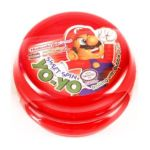 Au'some Candies - Nintendo Sweet Spin Yoyo Bubble Gum Mario 0660973119101  / UPC 660973119101