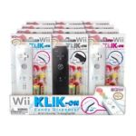 Au'some Candies - Nintendo Wii Control Klik On Candy Dispenser 0660973219801  / UPC 660973219801