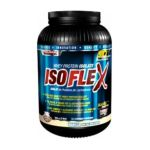 Allmax nutrition -  Isoflex Whey Protein Isolate Strawberry 2 lb 0665553121321