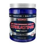 Allmax nutrition - Micronized German Creatine Monohydrate 0665553123967  / UPC 665553123967