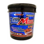 Allmax nutrition -  Quick Mass Vanilla 10 lb 0665553125251