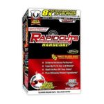 Allmax nutrition - Rapidcuts Hardcore 120 capsule 0665553126203  / UPC 665553126203