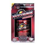 Allmax nutrition - Testofx Hardcore 90 capsule 0665553200071  / UPC 665553200071