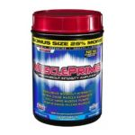 Allmax nutrition -  Muscleprime Blue Razzzberry Fury 2.2 lb 0665553200729