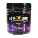 Allmax nutrition -  Aminocore Fruit Punch Blast 0665553200996