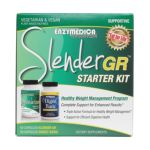 Enzymedica -  Slender Gr Healthy Weight Management Starter Kit Capsules 120 capsule 0670480110225