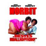 Dr. Hauschka -   None Norbit Poster Movie German 11 X 17 In X Eddie Murphy Thandie Newton Cuba Gooding Jr. Eddie Griffin Marlon Wayans 0671863452871 UPC 67186345287