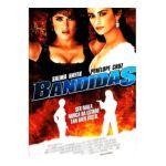 Eukanuba - Bandidas Poster Movie Spanish B 27 X 40 Inches X 2006 Pen Lope Cruz Salma Hayek Steve Zahn Joseph D. Reitman 4 lb 0671863602481  / UPC 671863602481