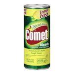Comet - Disinfectant Cleanser 0678112564002  / UPC 678112564002