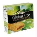 Glutino -  Gluten Free Breakfast Bars Apple 0678523030707