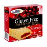 Glutino -  Breakfast Bars 0678523030790