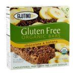 Glutino -  Organic Bars 0678523030912