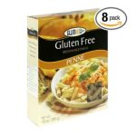 Glutino -  Gluten-free Brown Rice Pasta Penne Packages 0678523038031