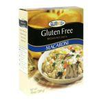 Glutino -  Gluten-free Brown Rice Pasta Macaroni Packages 0678523038130