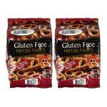Glutino -  Pretzel Twists 0678523040089