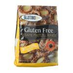Glutino -  Pretzel Rings 0678523040164