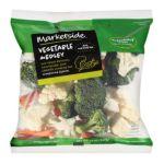 Great Value -  Broccoli Cauliflower Carrots Vegetable Medley 0681131328791