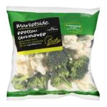 Great Value -  Broccoli Cauliflower 0681131328852