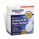 Equate -  Antacid & Pain Relief 0681131699853