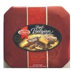Delacre -  Prestige Elegant Gourmet Belgian Cookie And Biscuit Assortment Gift Tin 0683866311499