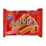 Gamesa -  Fruitbars Cookies Strawberry 0686700101027