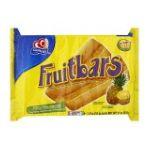 Gamesa -  Fruitbars Cookies Pinapple 0686700101034