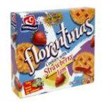 Gamesa -  Florentinas Cookies With Strawberry Jam 0686700101089