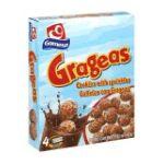 Gamesa -  Cookies With Sprinkles 0686700101195