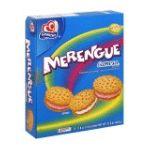 Gamesa -  Merengue Marshmallow Cookies 0686700101317