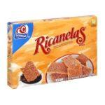 Gamesa -  Ricanelas Crackers 0686700101393