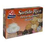 Gamesa -  Surtido Rico Deluxe Assortment 0686700101423